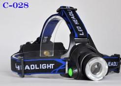 富士倉ヘッドライトC-28